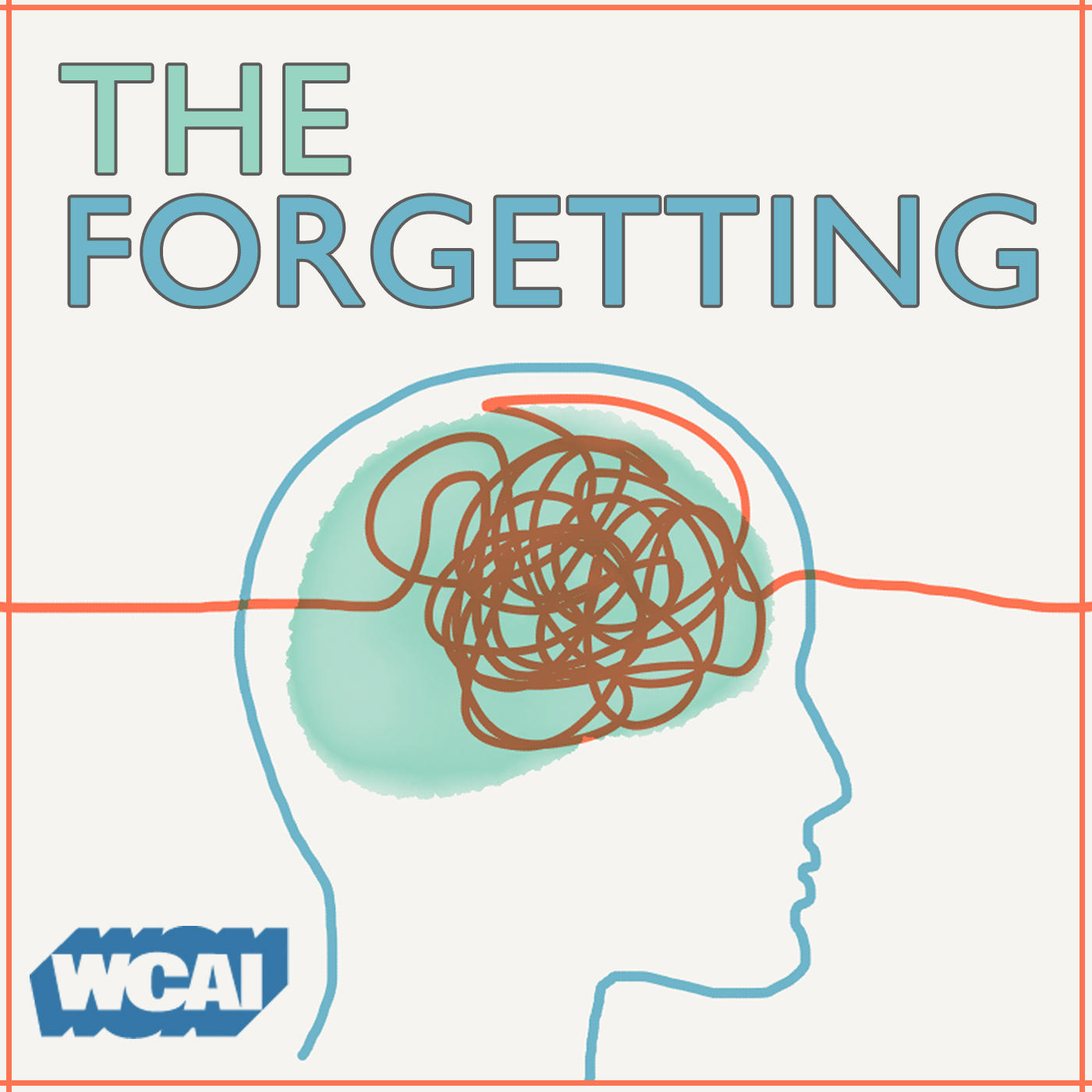 The Forgetting On WCAI