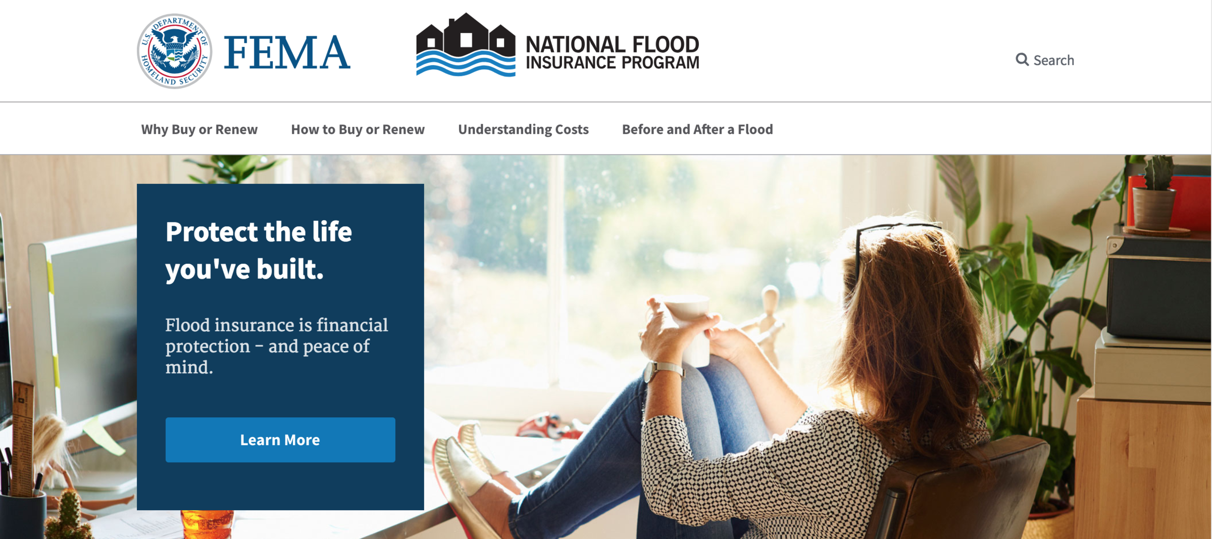 Fema Flood Insurance Quote | Flood Insurance Is Flawed But Needed Wcai