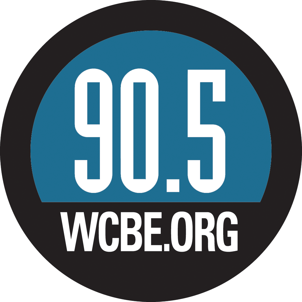 WCBE 90.5 FM logo