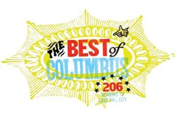 Columbus Monthly Readers' Poll 2012