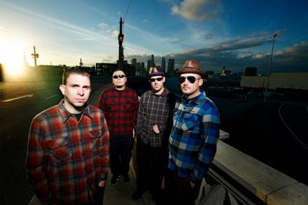 The Aggrolites Live From Studio A