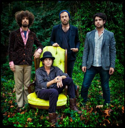 Langhorne Slim &amp; The Law Live From Studio A