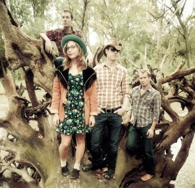 Angela Perley & The Howlin' Moons review