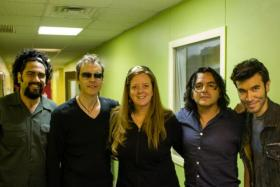 Maggie With BoDeans