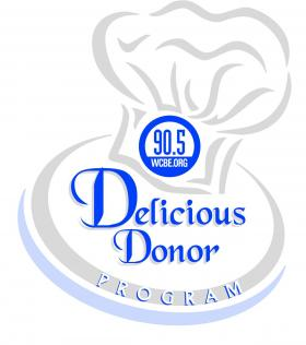 Delicious Donor