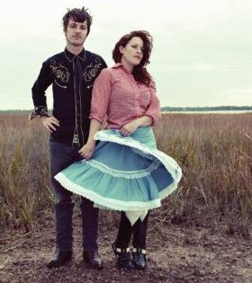 Shovels & Rope Live From Studio A