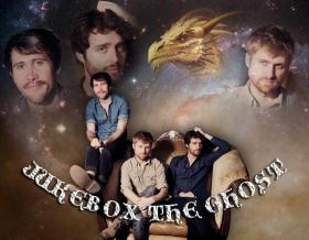 Jukebox The Ghost Live From Studio A