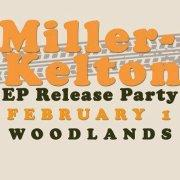 Miller-Kelton will perform Live From Studio A