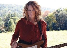 Patty Larkin will perform Sat. Jan. 12 @ CPAC w/ Ari Hest!