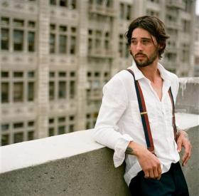Ryan Bingham will perform Live From Studio A