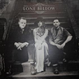 The Lone Bellow will perform Live From Studio A