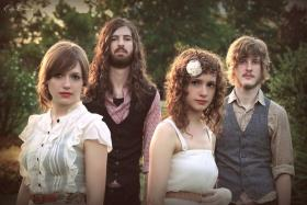 The Vespers will perform Live From Studio A