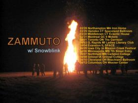 Zammuto will perform Live From Studio A