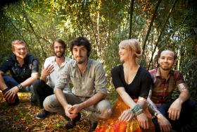 Murder By Death will perform Live From Studio A