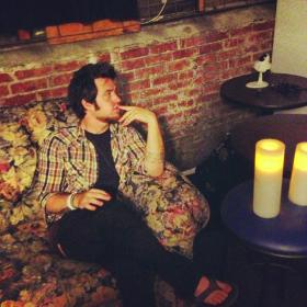 Lee DeWyze will perform Live From Studio A