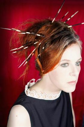 WCBE Presents Neko Case at The Newport Oct. 19th!