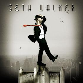 Seth Walker will perform Live From Studio a