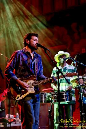 WCBE Presents Tab Benoit July 19th!