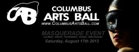 Columbus Arts Ball