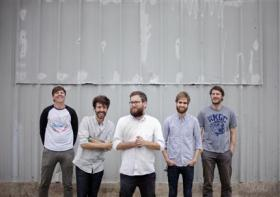 The Eastern Sea will perform Live From Studio A