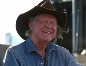 WCBE Presents Billy Joe Shaver