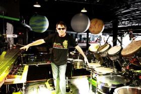 Mickey Hart To Visit WCBE