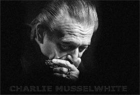 Charlie Musselwhite @ Rhythm On The River