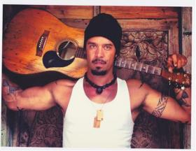 Michael Franti will perform Live From Studio A