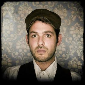 Gregory Alan Isakov will perform Live From Studio A