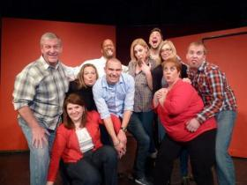 Image of See you Thursday improv group