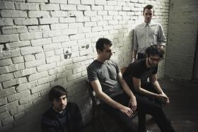 Cymbals Eat Guitars will perform Live From Studio A