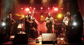 Rumpke Mountain Boys and David Gans will perform Live From Studio A