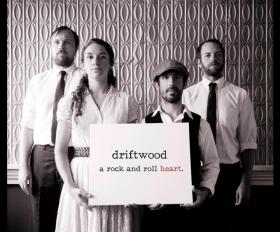Driftwood will perform Live From Studio A