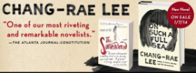 Chang-rae Lee books