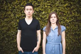Noah Gundersen will perform Live From Studio A