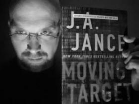 Interview with mystery writer JA Jance, in Columbus on March 10 with The Thurber Hosue