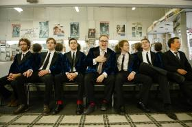 WCBE presents St. Paul & The Broken Bones Live From Studio A