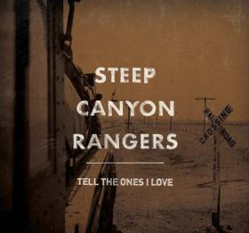 WCBE Presents Steep Canyon Rangers @ Woodland's Tavern