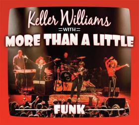 Keller Williams will perform Live From Studio A