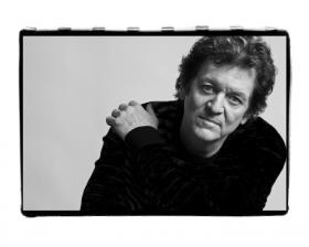 Rodney Crowell will perform Live From Studio A