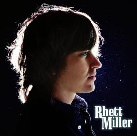 WCBE Presents Rhett Miller Live From Studio A
