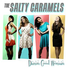 The Salty Caramels will perform Live From Studio A