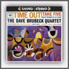 Dave Brubeck Quartet