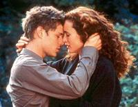 "Andie MacDowell & Kenny Doughty in ""Crush\"""