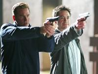 Lethal Weapons Noir