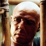 "Marlon Brando in ""Apocalypse Now\"""