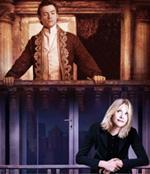 Hugh Jackman and Meg Ryan