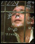 "Russell Crowe in ""A Beautiful Mind\"""