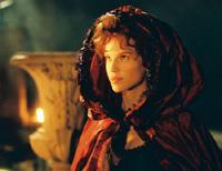 "Hilary Swank as ""Jeanne Valois\"""