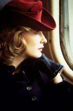 "Cate Blanchett in \""Charlotte Gray\"""